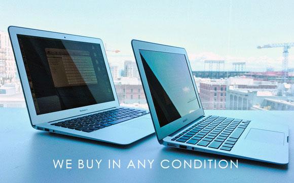 used mac laptops on sale